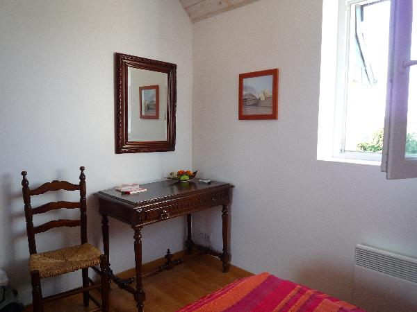 Location touristique : gîte de Kerguinou - Bretagne - Finistère